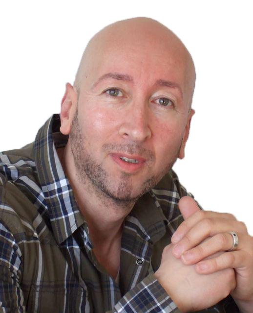 robert greenfield - author, uk